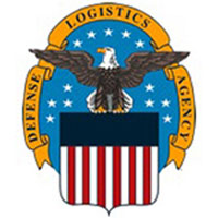 Defense Logistic Agency logo