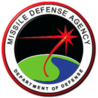 Missle Defense Agency logo