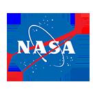 National Aeronautics and Space Administration logo