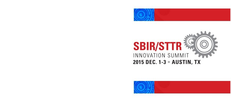 SBIR/STTR Innovation Summit