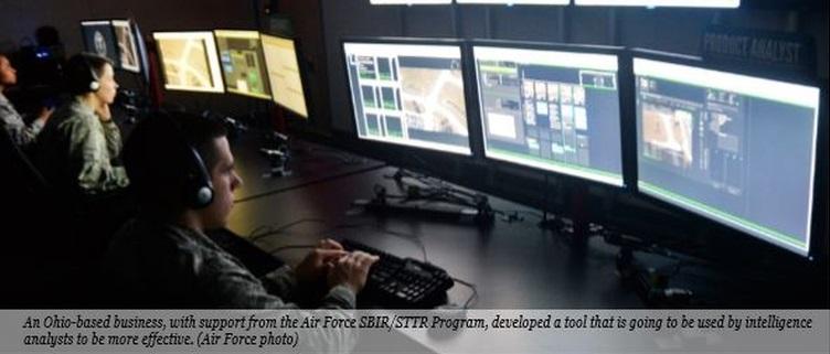 SBIR-STTR Success: Etegent Technologies Ltd.