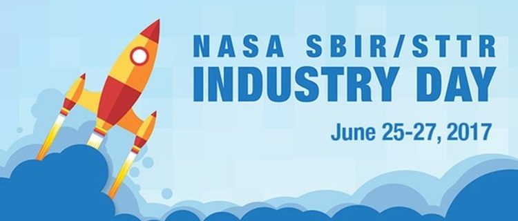 NASA's SBIR/STTR Industry Day