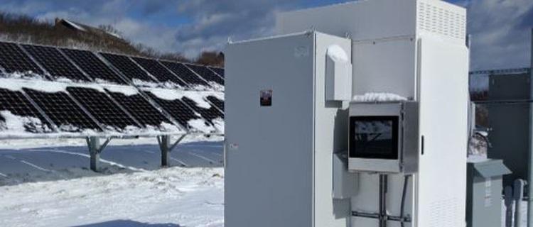 SBIR-STTR-Success: Princeton Power Systems